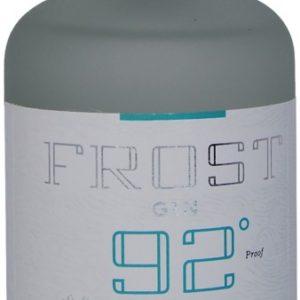 Frost Gin, Organic, ØKO