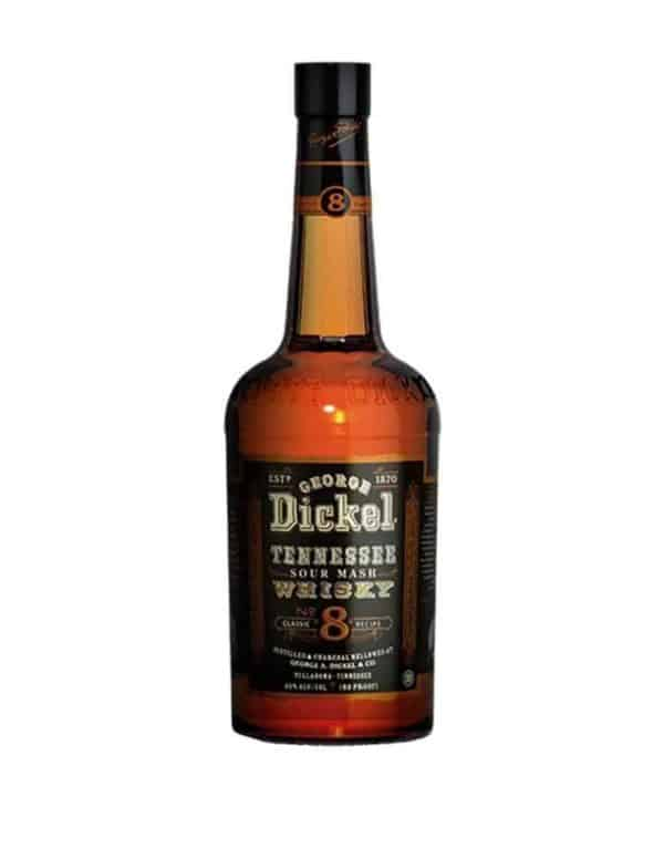 George Dickel No.8 Tennessee Whisky