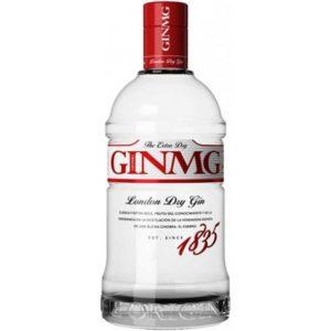Gin MG Premium Dry Gin FL 70
