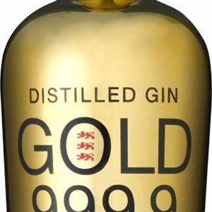 Gold 999.9 Gin FL 70