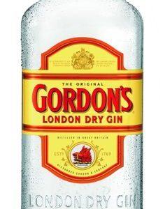 Gordon's Dry Gin* 1 ltr