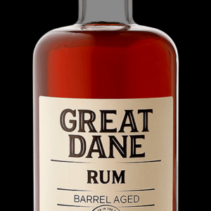 Great Dane Dark Rum FL 70
