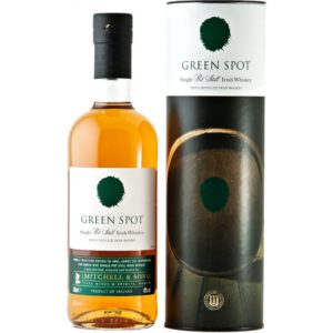 Green Spot Irish Whiskey FL 70