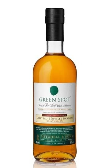 "Green Spot ""Léoville Barton"" Irish Whiskey FL 70"