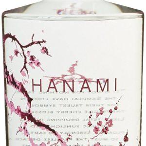 Hanami Dry Gin FL 70