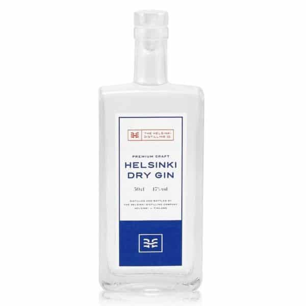 Helsinki Dry Gin Fl 70