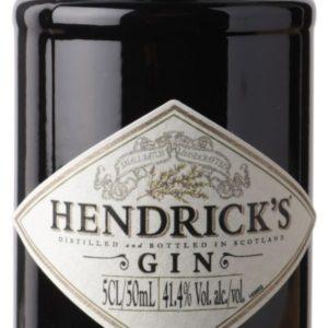 Hendricks Gin 5cl