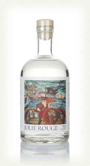 Hernö Jolie Rouge Dry Gin FL 50