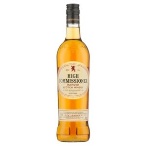 High Commissioner Blended Scotch Whisky FL 70