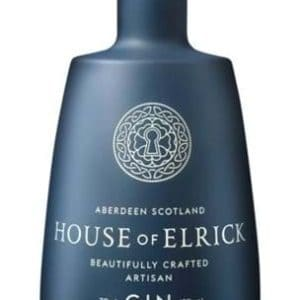 House of Elrick Gin FL 70