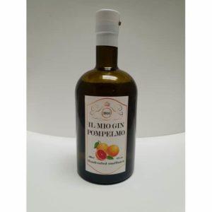II Mio Gin Pompelmo