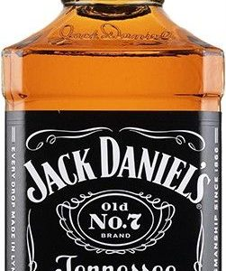 Jack Daniel's Old No.7 Whiskey FL 70