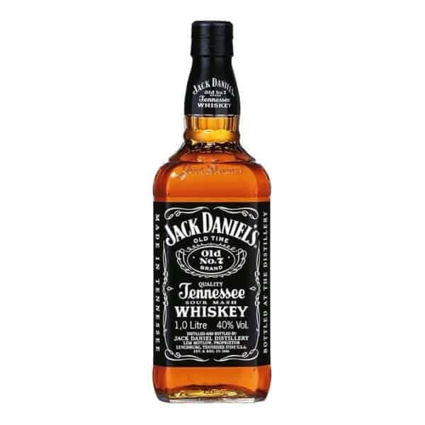Jack Daniel's Old No.7 Whiskey t/ophæng (DB MG) FL 300