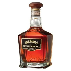 Jack Daniel's Single Barrel Whiskey FL 70