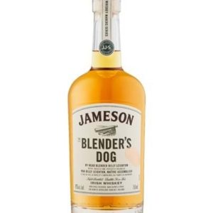 Jameson Blender's Dog Irish Whiskey FL 70