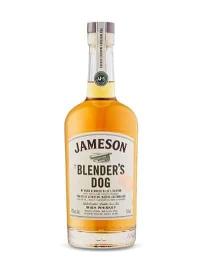 Jameson Blender's Dog Irish Whiskey FL 70