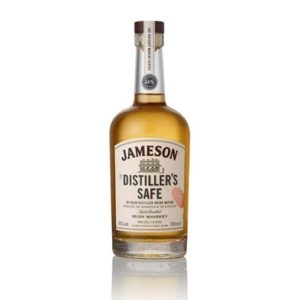 Jameson Distiller's Safe Irish Whiskey FL 70