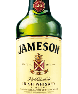 Jameson Original Irish Whiskey* 1 ltr