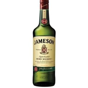 Jameson Original Irish Whiskey 5cl