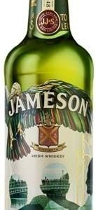 Jameson Original Irish Whiskey St. Patricks Day FL 70