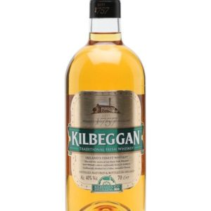 Kilbeggan Traditional Irish Whiskey FL 70