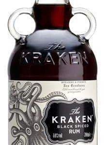 Kraken Spiced Rum FL 70