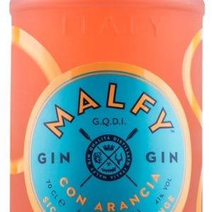 Malfy Gin Con Arancia FL 70