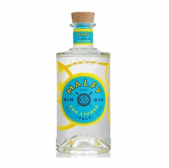 Malfy Gin Con Limone FL 70