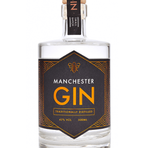 "Manchester ""Signature"" Gin FL 70"