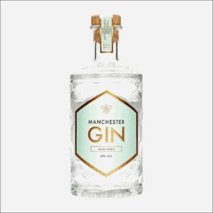 Manchester Wild Spirit Gin FL 50
