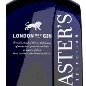 Masters Selection Gin FL 70