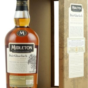 Midleton Dair Ghaelach Tree 7 Irish Whiskey