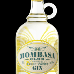 "Mombasa Club ""Lemon Edition"" Gin"