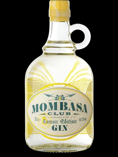 "Mombasa Club ""Lemon Edition"" Gin"