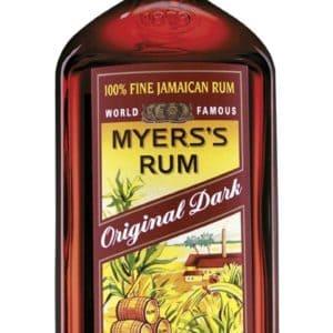 Myers's Rum FL 70