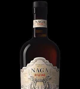 Naga Indonesian Rum FL 70