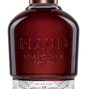 Naud Ron Panama 15 Rum