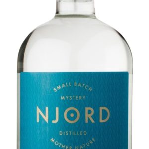 "Njord ""Mother Nature"" Gin FL 50"
