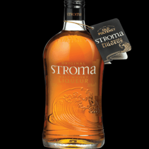 "Old Pulteney ""Stroma"" Whisky Liqueur FL 50"