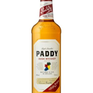 Paddy Irish Whiskey FL 70