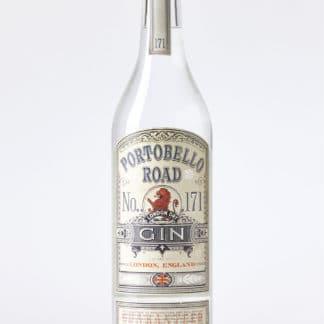 Portobello Road Gin FL 70
