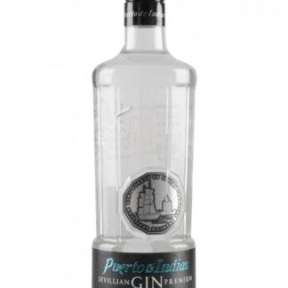 Puerto de Indias Premium Gin FL 70