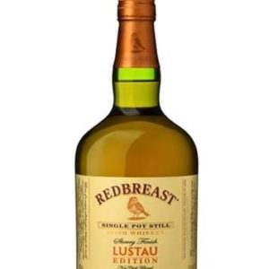 Red Breast Lustau Edition Irish Whiskey FL 70