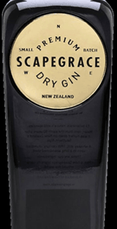Scapegrace Gold Premium Dry Gin 70 cl.