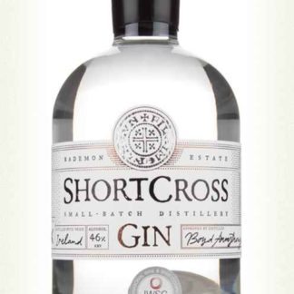Shortcross Small Batch Irish Gin
