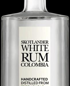 Skotlander Agricole Rum FL 50