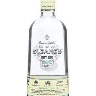 Sloane's Premium Dry Gin FL 70