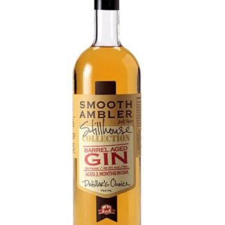 Smooth Ambler Barrel Aged Gin FL 70