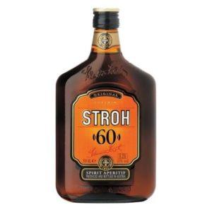 Stroh Rum 60 FL 50