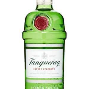 Tanqueray Dry Gin 43,1%* 1 ltr